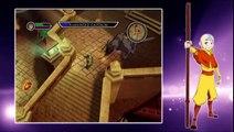 Avatar The Legend of Aang PS2 Game Walkthrough Part 19 - King Bumis Advisor Boss Battle