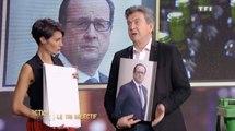 """Mélenchon sur Hollande : """"Il y a tromperie sur la marchandise"""" - ZAPPING ACTU DU 21/03/2016"""