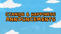 Cyanide & Happiness Announcements: Stab Factory Out Now!