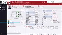 Que devient Kingsley Coman sur Football Manager 2016 ?
