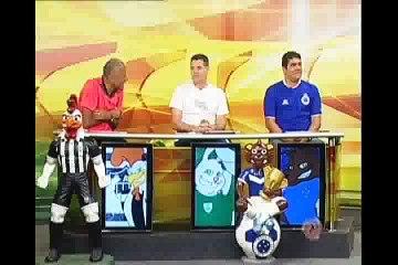 Confira os Gols do Mineiro
