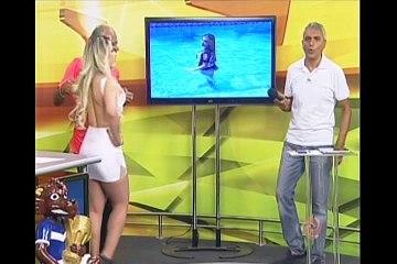 Concurso Gata do Mineiro