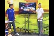 Confira os lances polêmicos de Cruzeiro e Villa Nova