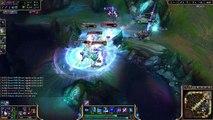 ® Top 5 Best Combos   July, 2015 (League of Legends)
