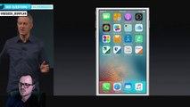 Keynote Apple 21 Mars 2016 - iPhone SE et Nouveau iPad Pro