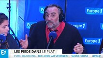 """Antoine Duléry : """"Les Petits Meurtres d'Agatha Christie ? J'ai tourné la page !"""""""