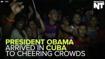 Cuban Immigrants Tell Us What They Think of Obama's Visit to Cuba