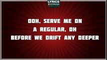 Rock The Boat - Aaliyah tribute - Lyrics