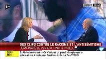"""Jean-Marie Le Pen : """"L'antisémitisme et le racisme sont en général le fait de personnes d'origine musulmane"""""""