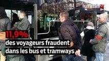 Fraude sur le réseau RATP : les chiffres clés