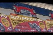 AUTO MOTO RETRO DIJON MARS 2016
