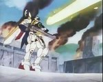 Gundam wing AMV - just communication