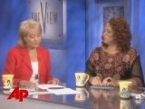 June 11 Barbara Walters' Conversation With Paris Hilton AP