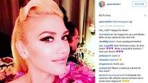 Gwen Stefani glaubt, dass soziale Netzwerke Trost spenden