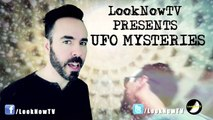 UFO Over RUSSIA? Mysterious UFO Lights Hovering In The Sky March 2016