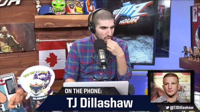 """T.J. Dillashaw Responds To Steroid Rumors & Thinks """"Faber & McGregor Brought Me On TUF As A Trap"""""""