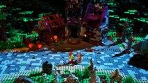 LEGO® Scooby Doo - Mystery Mash-Up #1