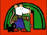 Maisy Mouse Farm US Clip 2