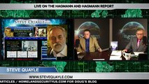 Steve Quayle & Timothy Alberino - Perilous Times are Here on The Hagmann Report 2/29/16