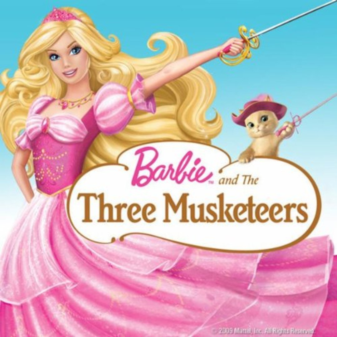 Barbie And The Three Musketeers Complete Movie Part I