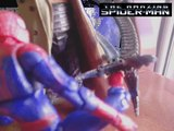 The Amazing Spider-Man Stop Motion-S0-03-Rise of Green Goblin/Lascesa di Green Goblin