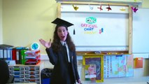 Taylor Swift gets ultimate Lip Sync in CBBC Official Chart Show Lip Dub