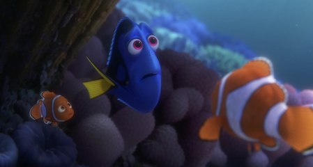 Finding Dory   Full Movies