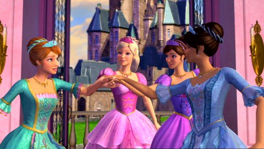 Barbie And The Three Musketeers Movie Watch Online | Find Where To Stream Full Movie In Hd @ 24reel