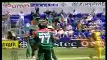 Bangladesh Vs Australia Highlights ICC Cricket World Cup 2016 - Australia won by  3 Wickets