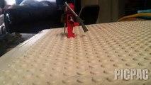 Lego stop motion test #picpac #stopmotion