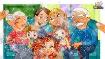 ACASA - Cantece pentru copii - TraLaLa