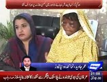 child protection saves life of tortured girl
