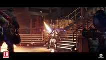 Tom Clancys The Division Open Beta Trailer (1080p HD) New Open Beta Content!