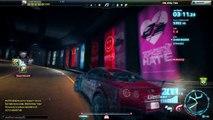 Need For Speed World Team Escape Underground Nissan GT R R35 No Power Up