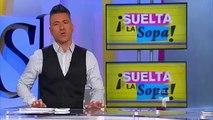 Thalía celebró el aniversario de su linea de ropa en Nueva York (VIDEO) (FULL HD)