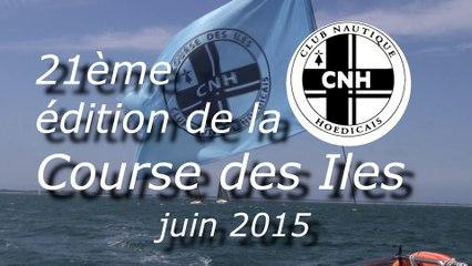 Course des Iles 2015