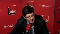 """Nicolas Théry (Crédit Mutuel) : """"Cela me paraît bien dans la loi El Khomri de parier sur le dialogue social"""""""