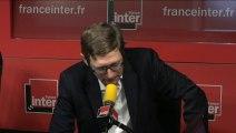 """""""Axa : la démission d'Henri de Castries"""" (L'Edito Eco)"""