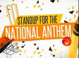 Shafqat Amanat Ali Singing National Anthem - TinyJuke.com