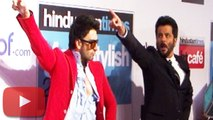 Ranveer Singh & Anil Kapoor's MAD Dance At Red Carpet Of Awards Show