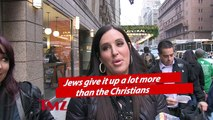 Patti Stanger: 'Christian Mingle' or 'J-Date' To Get Laid?
