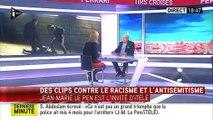 """Jean-Marie Le Pen : """"L'antisémitisme et le racisme sont en général le fait de personnes d'origine musulmane"""" - FUTURPOP"""