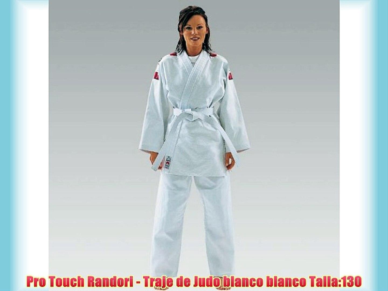Pro Touch Hombre Randori/ /Traje de Judo