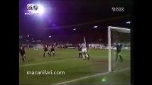 06.03.1991 - 1990-1991 UEFA Cup Winners' Cup Quarter Final 1st Leg RFC Liege 1-3 Juventus
