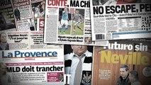 Le Real Madrid veut faire sauter la banque pour un attaquant, Man City prépare un gros dégraissage