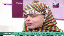 Salam Zindagi With Faisal Qureshi - 22nd March 2016  - Part 2