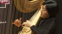 Marcel Tournier : Au Matin, Op.39 par Naoko Yoshino I Le live de la matinale