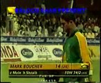Best Over in ODI Cricket History.