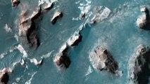 Las impactantes imágenes de Marte que no has visto