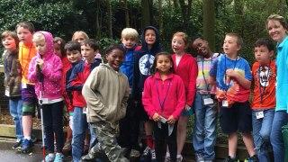Whelchel s field trip to the Greenville Zoo